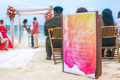 ashley che beach wedding now sapphire riviera cancun 01 15 500x333 - Ashley & Che - Now Sapphire