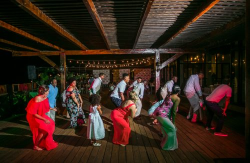 ashley che beach wedding now sapphire riviera cancun 01 23 500x326 - Ashley & Che - Now Sapphire
