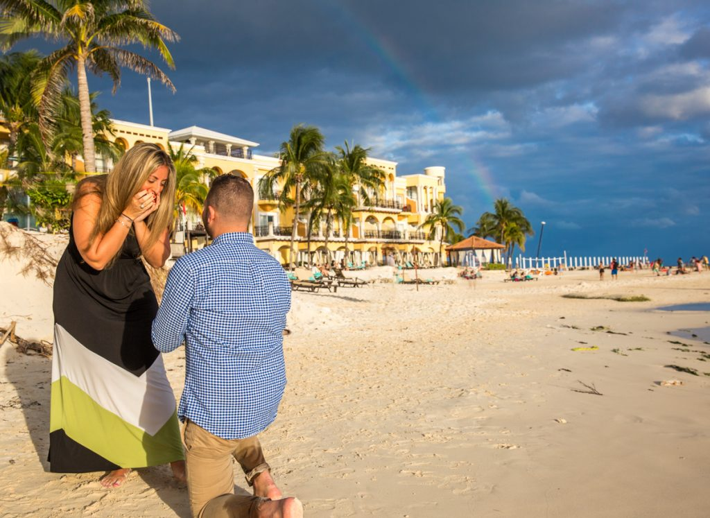 brian heather playa del carmen engagement 02 4 1024x747 - 7 Helpful Tips From A Playa Del Carmen Engagement Photographer