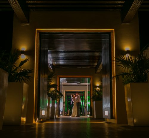chloe zachary beach wedding Royalton Riviera Cancun 01 16 1 500x465 - Chloe & Zach - Royalton Riviera Cancun