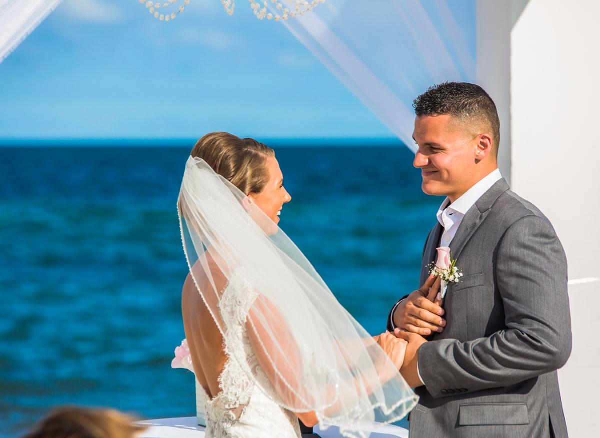 Chloe & Zach – Royalton Riviera Cancun