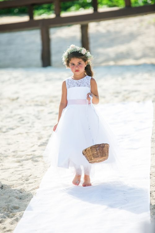 chloe zachary beach wedding Royalton Riviera Cancun 02 4 500x750 - Chloe & Zach - Royalton Riviera Cancun
