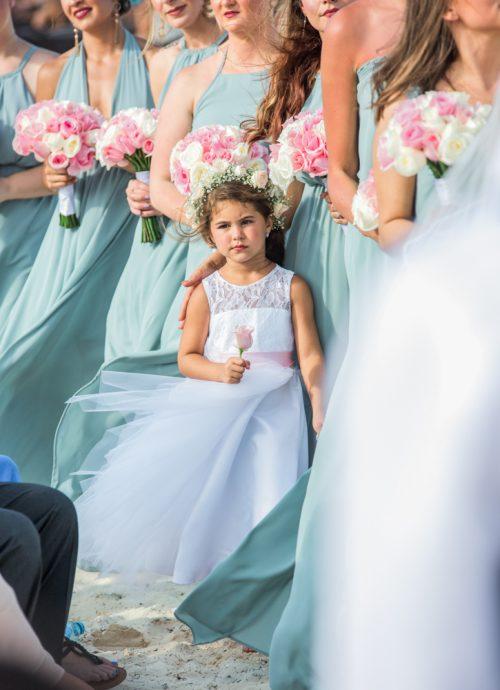 chloe zachary beach wedding Royalton Riviera Cancun 02 6 500x690 - Chloe & Zach - Royalton Riviera Cancun