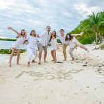 family beach photo playa del carmen 01 7 150x150 - Honeymoon Photography