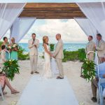 jennie allen beach wedding dreams playa mujeres 02 5 150x150 - Tracy & Draper - Now Jade