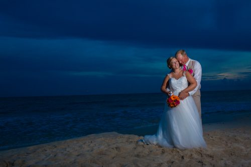 marissa colin beach wedding now jade riviera cancun 01 4 500x333 - Marissa & Colin - Now Jade