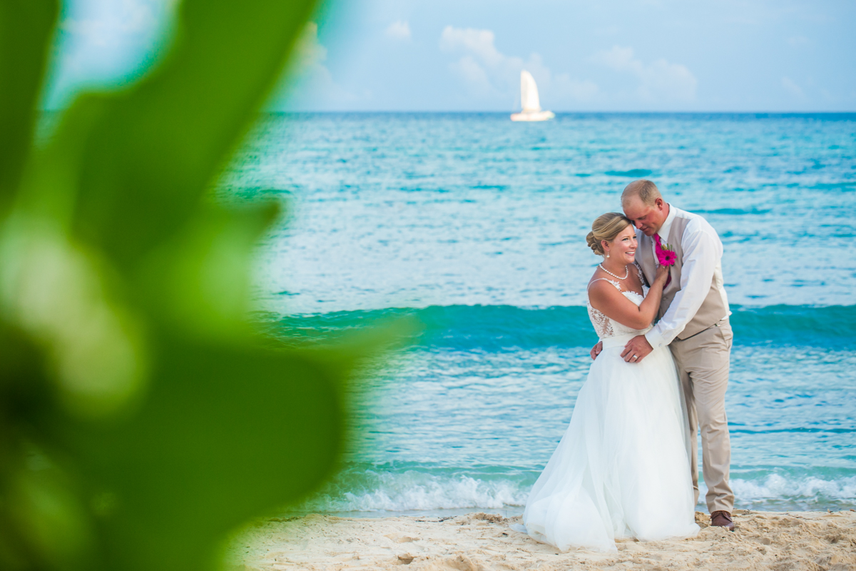 why planning a fall season wedding in cancun isn't as difficult as it sounds (despite the hurricane season)