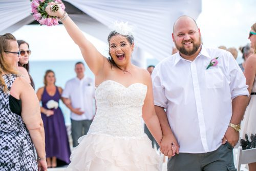 tracy draper beach wedding now jade riviera maya 01 12 500x333 - Tracy & Draper - Now Jade
