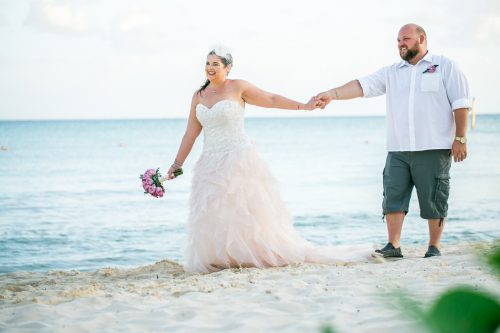 tracy draper beach wedding now jade riviera maya 01 8 500x333 - Tracy & Draper - Now Jade