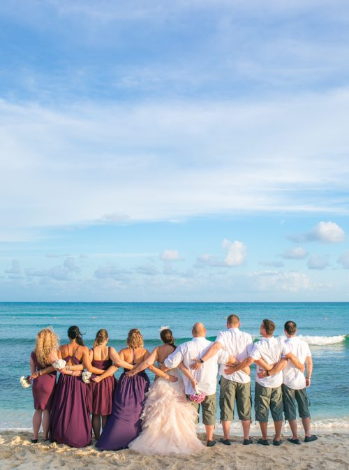 tracy draper beach wedding now jade riviera maya 02 3 500x673 - Tracy & Draper - Now Jade