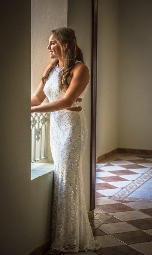 caitlin bart playa del carmen wedding riu palace riviera maya 0.2 500x838 - Caitlin & Bart - Riu Palace