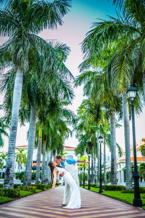 caitlin bart playa del carmen wedding riu palace riviera maya 0.2 6 500x750 - Caitlin & Bart - Riu Palace