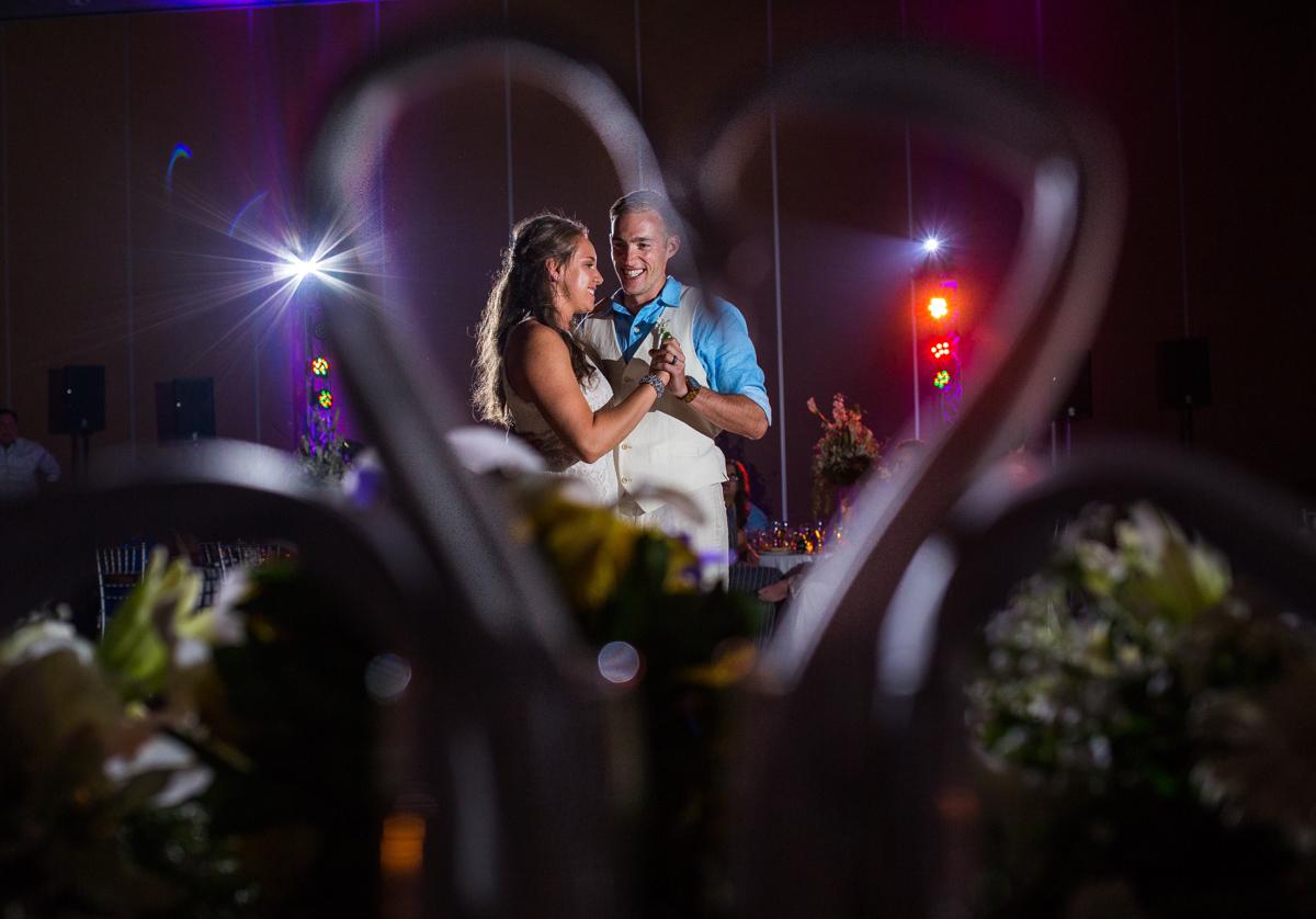 caitlin bart playa del carmen wedding riu palace riviera maya 01 18 - Caitlin & Bart - Riu Palace