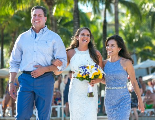 caitlin bart playa del carmen wedding riu palace riviera maya 01 9 500x388 - Caitlin & Bart - Riu Palace