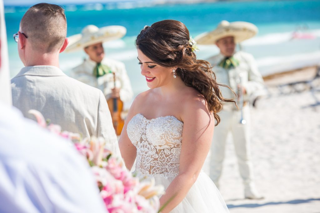 tania umberto destination wedding grand palladium riviera maya 03 13 1024x683 - The Ultimate List Of Best Wedding Resorts In Mexico