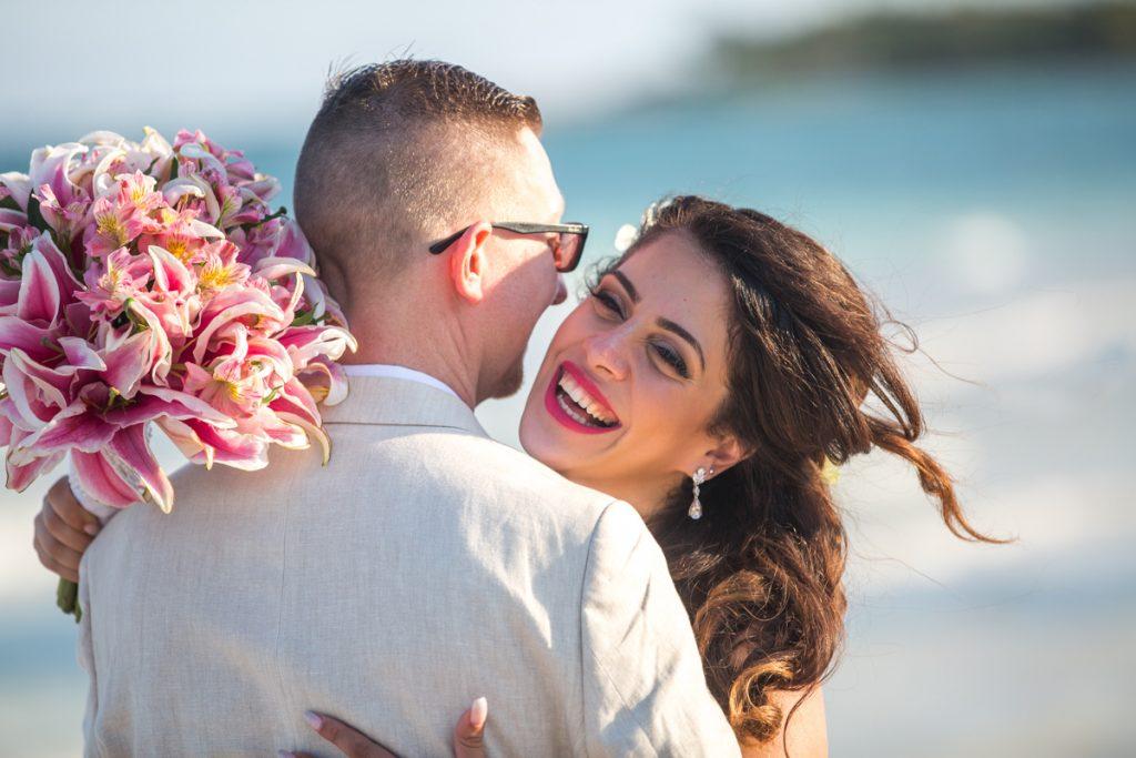 tania umberto destination wedding grand palladium riviera maya 03 5 1024x683 - 10 Tricks For Looking Terrific In Your Wedding Photos