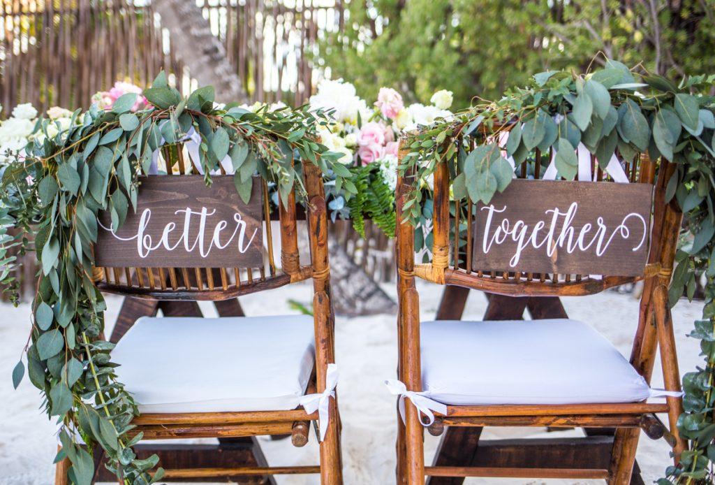 aubrey matt tulum wedding akiin beach club 02 20 1024x694 - 5 Reasons Why You Should Consider An Ak'iin Beach Club Wedding In Tulum