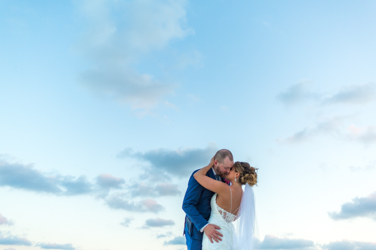 aubrey matt tulum wedding akiin beach club 02 4 - Cozumel Wedding Photography