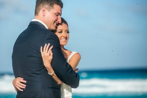erin james beach wedding fiesta americana condesa cancun 02 11 500x335 - Erin & James - Fiesta Americana Condesa Cancun