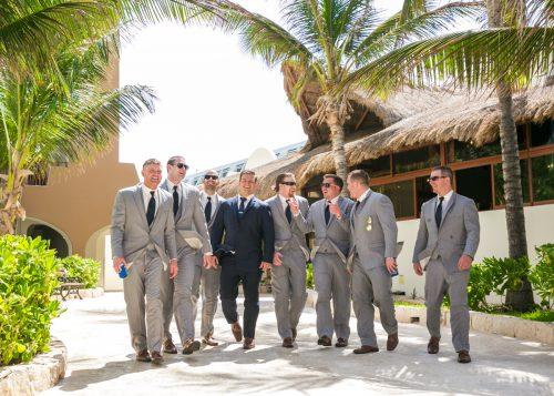 erin james beach wedding fiesta americana condesa cancun 02 22 500x357 - Erin & James - Fiesta Americana Condesa Cancun