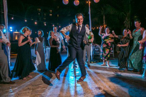 erin james beach wedding fiesta americana condesa cancun 02 3 500x333 - Erin & James - Fiesta Americana Condesa Cancun