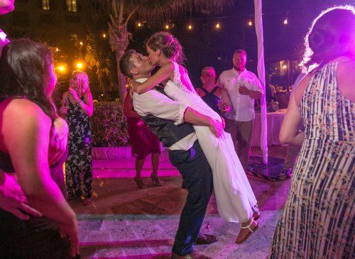 erin james beach wedding fiesta americana condesa cancun 02 500x365 - Erin & James - Fiesta Americana Condesa Cancun