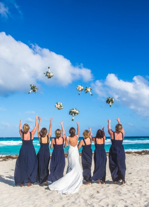 erin james beach wedding fiesta americana condesa cancun 03 2 500x696 - Erin & James - Fiesta Americana Condesa Cancun