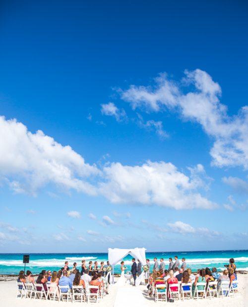 erin james beach wedding fiesta americana condesa cancun 03 3 500x619 - Erin & James - Fiesta Americana Condesa Cancun