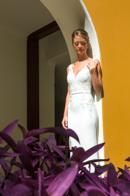 erin james beach wedding fiesta americana condesa cancun 03 5 500x750 - Erin & James - Fiesta Americana Condesa Cancun