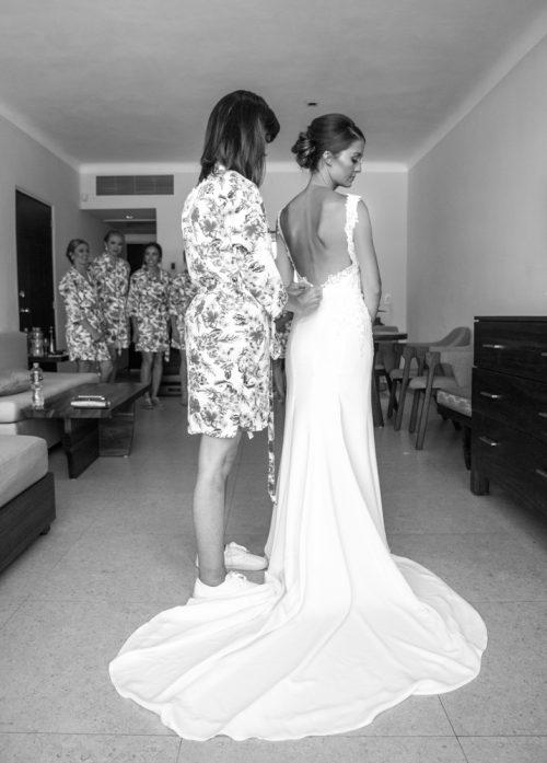 erin james beach wedding fiesta americana condesa cancun 03 7 500x697 - Erin & James - Fiesta Americana Condesa Cancun