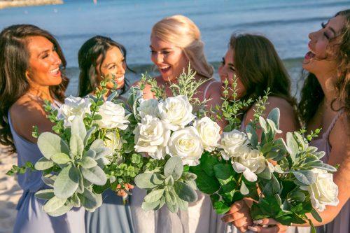 kayla glen beach wedding now jade riviera cancun 01 17 500x333 - Kayla & Glenn Adam - Now Jade