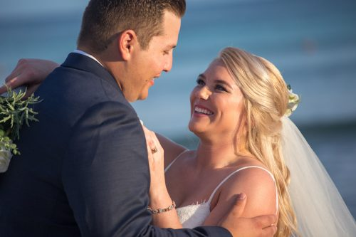 kayla glen beach wedding now jade riviera cancun 01 20 500x333 - Kayla & Glenn Adam - Now Jade