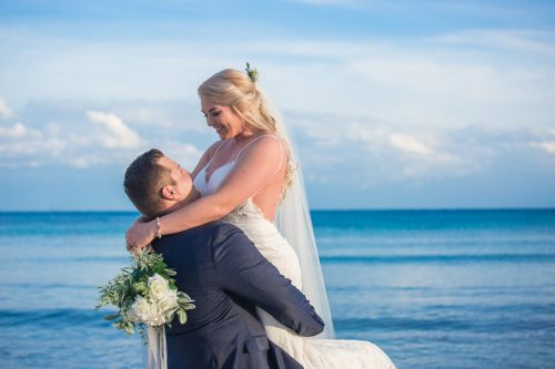 kayla glen beach wedding now jade riviera cancun 01 23 500x333 - Kayla & Glenn Adam - Now Jade