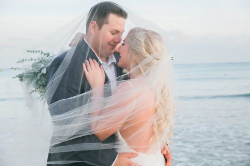 kayla glen beach wedding now jade riviera cancun 01 27 500x333 - Kayla & Glenn Adam - Now Jade
