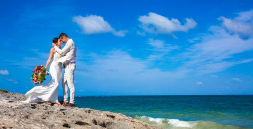 lisa ryon tulum wedding akiin beach club 02 13 500x255 - Lisa & Ryon - Ak'iin Beach Club