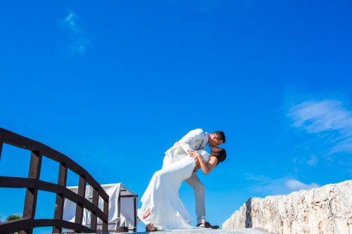 lisa ryon tulum wedding akiin beach club 02 14 500x333 - Lisa & Ryon - Ak'iin Beach Club
