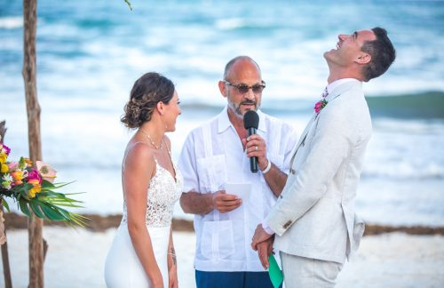 lisa ryon tulum wedding akiin beach club 02 6 500x324 - Lisa & Ryon - Ak'iin Beach Club