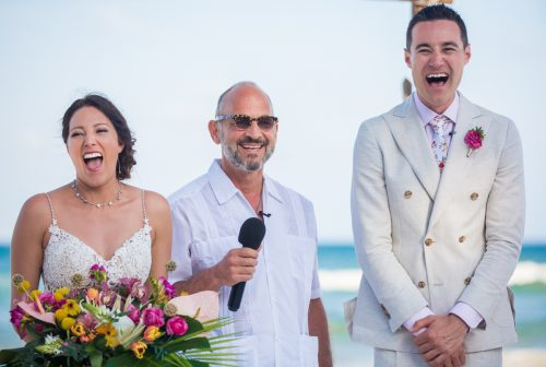 lisa ryon tulum wedding akiin beach club 02 9 500x336 - Lisa & Ryon - Ak'iin Beach Club