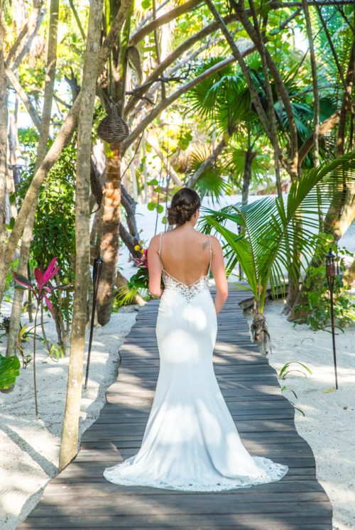 lisa ryon tulum wedding akiin beach club 03 11 500x746 - Lisa & Ryon - Ak'iin Beach Club