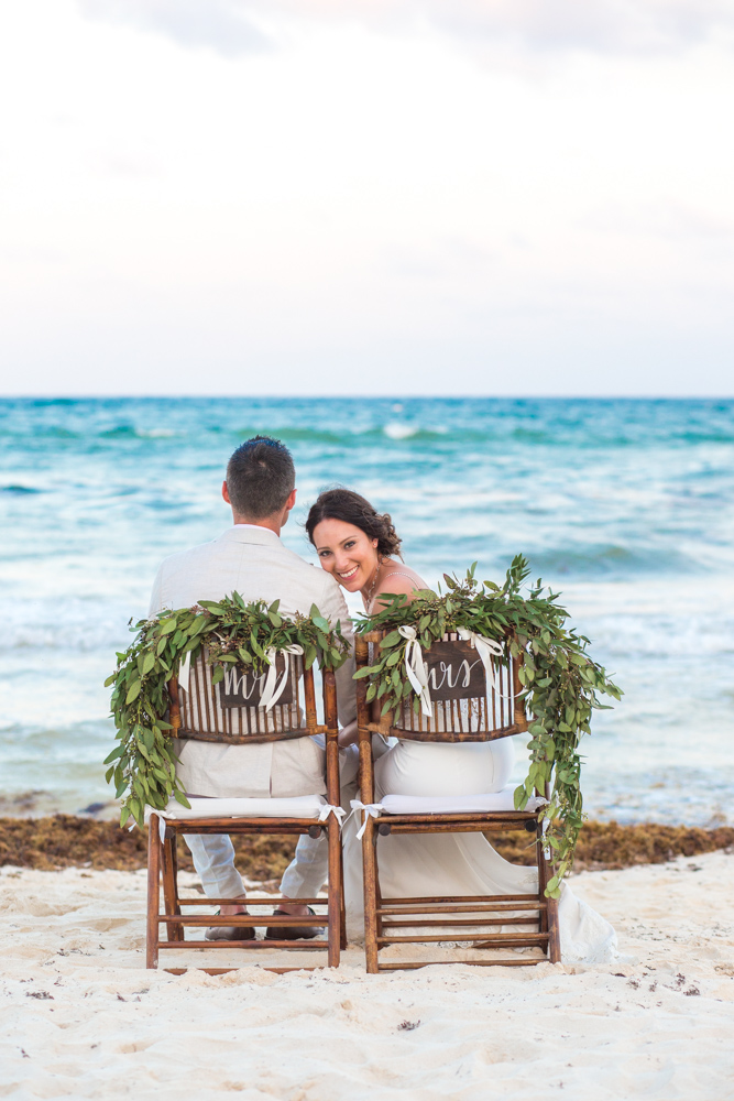 lisa ryon tulum wedding akiin beach club 03 5 - Lisa & Ryon - Ak'iin Beach Club