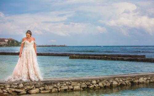 ciara thomas riviera maya wedding hacienda del mar puerto aventuras 01 3 500x313 - Ciara & Thomas - Hacienda Del Mar