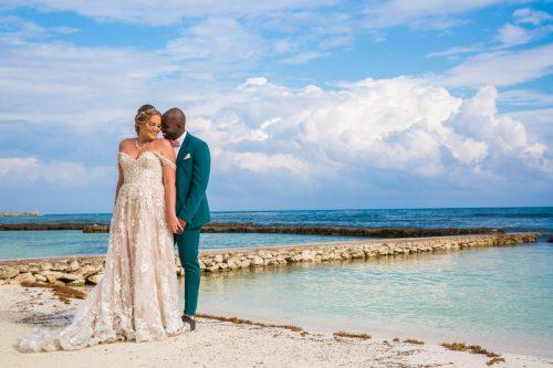 ciara thomas riviera maya wedding hacienda del mar puerto aventuras 01 7 500x333 - Ciara & Thomas - Hacienda Del Mar