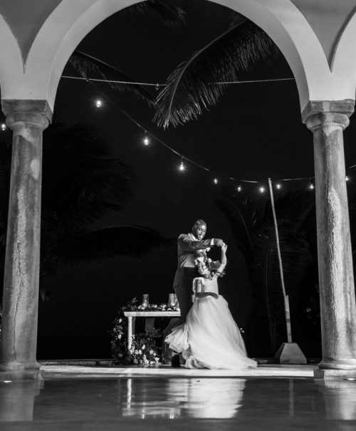 ciara thomas riviera maya wedding hacienda del mar puerto aventuras 02 12 500x605 - Ciara & Thomas - Hacienda Del Mar