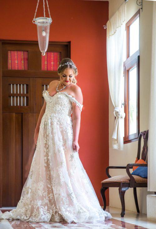 ciara thomas riviera maya wedding hacienda del mar puerto aventuras 02 3 500x733 - Ciara & Thomas - Hacienda Del Mar