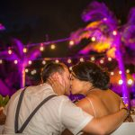 darcelle justin beach wedding ocean riviera paradise playa del carmen 01 2 150x150 - Details & Decor