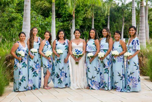 darcelle justin beach wedding ocean riviera paradise playa del carmen 01 8 500x336 - Darcelle & Justin - Ocean Riviera Paradise
