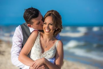 Hayley & Joe – Riu Yucatan