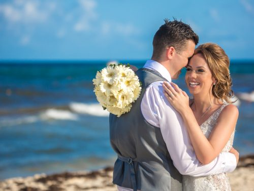hayley joe playa del carmen wedding riu yucatan 07 500x376 - Hayley & Joe - Riu Yucatan