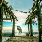 jamie gillis beach wedding xpu ha riviera maya 02 3 150x150 - Ceremony
