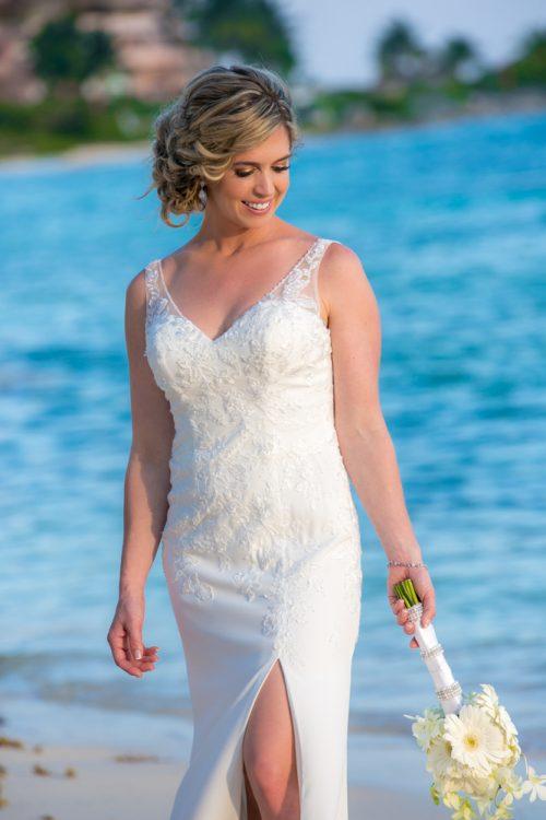jenny bill riviera maya wedding omni puerto aventuras beach resort 01 4 500x750 - Jenny & Bill - Omni Hotel Puerto Aventuras